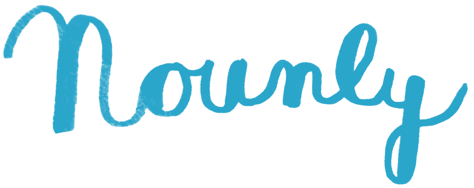 nounly logo